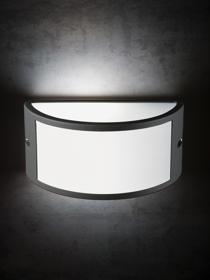 Sovil illuminazione for Applique da esterno leroy merlin